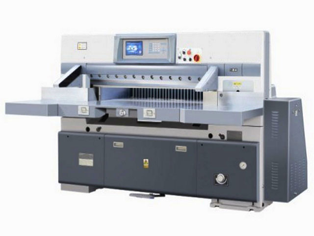 papercutting machine